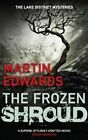 The Frozen Shroud by Martin Edwards (Paperback, 2014)