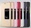 Pour-Huawei-P9-P9-Plus-de-Luxe-Telephone-Clapet-Cuir-PU-Etui-Housse-Protection miniature 1