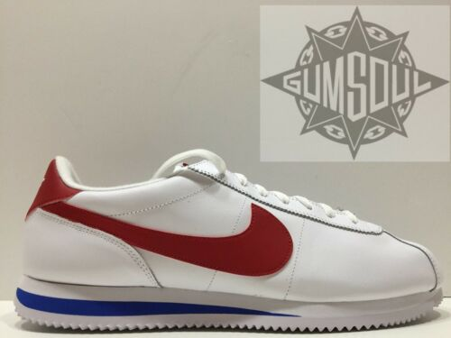 Cortez Sz Og Nike 11eac5d28c1f1511d513db14f24eb56870 807471 Donne Pelle Retro 103 Forrest Classic Gump orxedCB