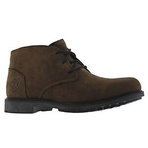 Stormbuck Chukka Mens Brown Dark Boots Timberland 65ZYdqwx6