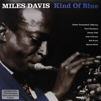 Miles Davis - Kind Of Blue (Collector's Edition LP On 180g Vinyl) NEW/SEALED