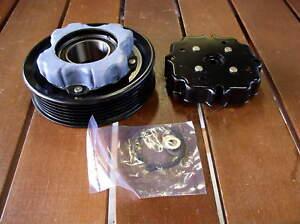 Klimakompressor Kupplung für Mercedes W203 W211 W163 NEU