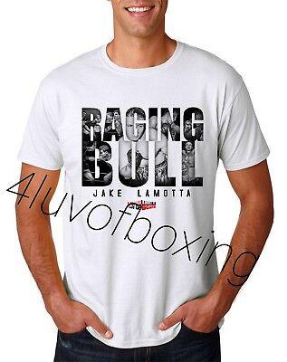 Jake Lamotta 1949 New York The Bronx T-Shirt Boxer Boxing Raging Bull