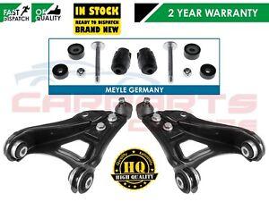 Para-Renault-Clio-MK2-frontal-inferior-brazos-de-Suspension-Wishbone-Enlaces-Estabilizador-arb