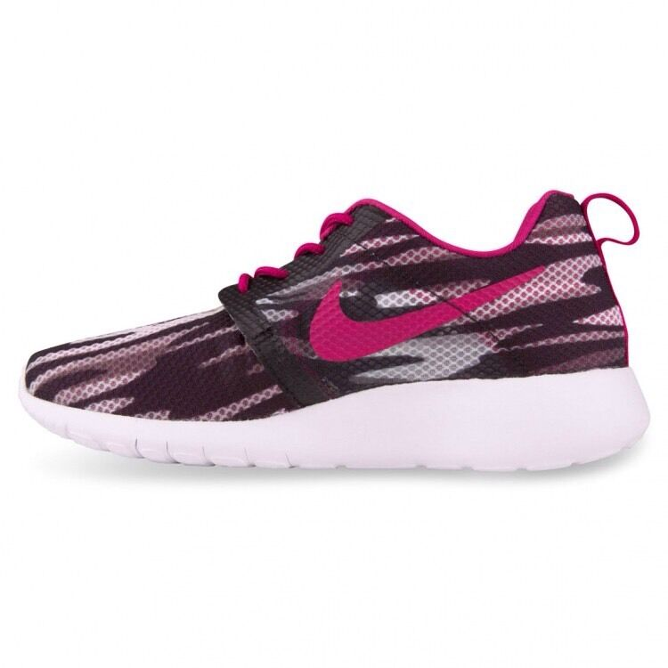 NIKE ROSHE ONE FLIGHT WEIGHT GS 5.5 Youth = 7 femmes