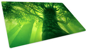 Forest Lands Edition Playmat Ultimate Guard Gaming Supply