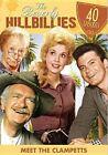 Beverly Hillbillies Meet The Clampett 0683904524287 With Buddy Ebsen DVD