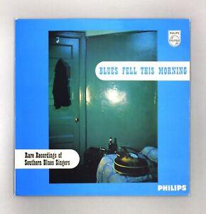 Blues-Fell-This-Morning-Rare-Recordings-Of-Southern-Blues-Vinyl-BBL-7369
