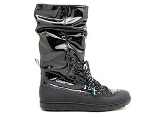 897b300db6205d B NEW Womens NIKE STORM WARRIOR HIGH Winter Boots ALL Occasion UK ...