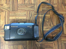Vintage Polaroid Auto Focus CAPTIVA SLR Instant Film 95 Land Camera Works