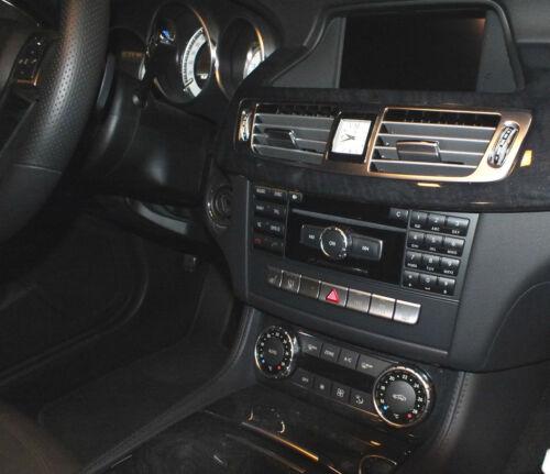 MERCEDES Benz Comand pcmcia Adaptateur multi card reader w218 CLS Classe jusqu/'à 32gb