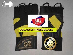 Poids De Levage Gants Best Workout Fitness Gym Entraînement Musculation Bracelet-afficher Le Titre D'origine