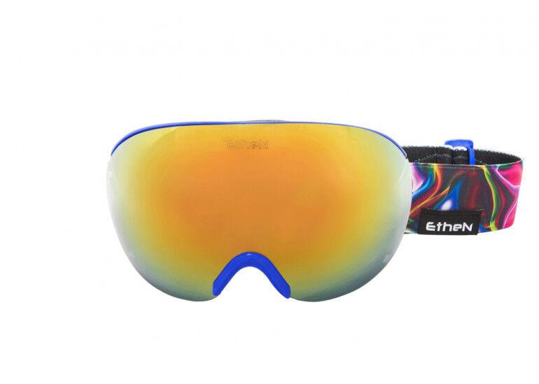 Ethen Mask Mens Skiing Snowboard all Lens Model Hook Ski Mask Snow HOOKSK09