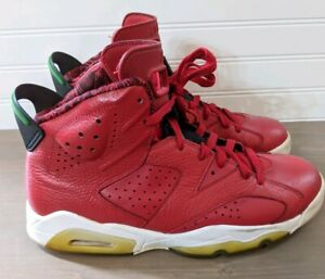 0cb50eceb57331 Nike Air Jordan Retro 6