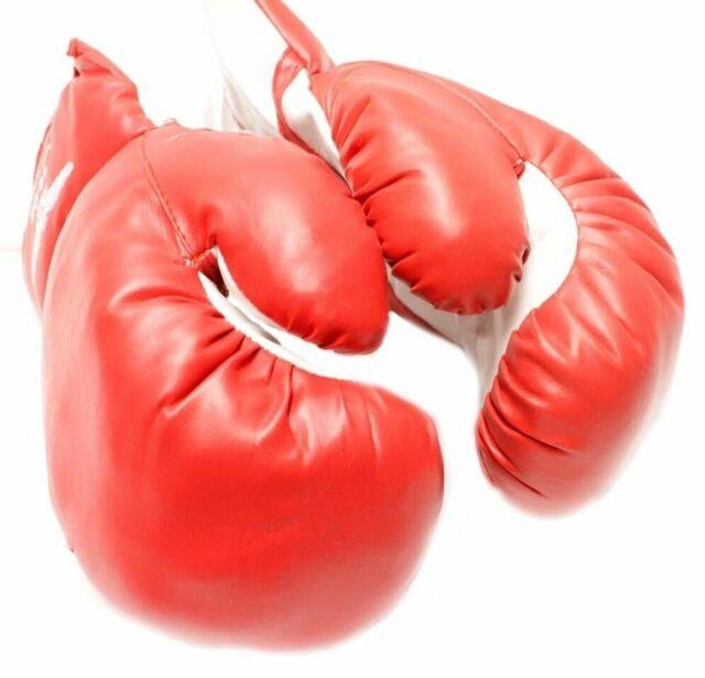 Punching Gloves Fitness MMA Training Half Mitts Taekwondo 1 Pair of Boxing