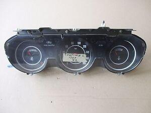 Tachometer-Tacho-180-km-h-Kombiinstrument-Ford-Cortina-1300-L-Bj-72