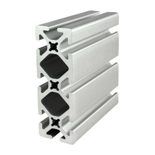 80/20 Inc T Slot 1.5 x 4.5 Smooth Aluminum Extrusion 15 Series 1545 S x 18 N
