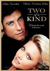 Two of a Kind 0024543101987 With Charles Durning DVD Region 1