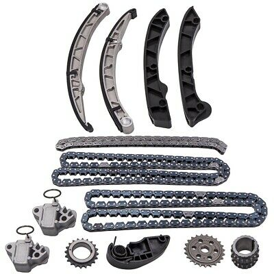 Timing Chain Kit Fits 10-15 Land Rover LR4 Range Rover 3.0L 5.0L V8 DOHC