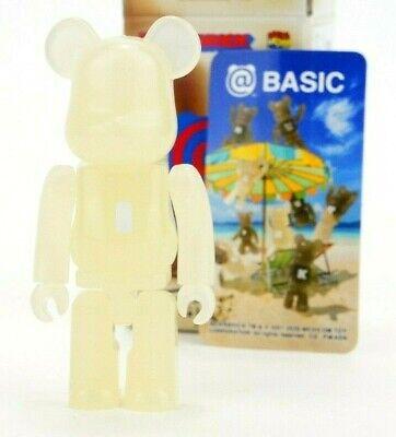 Medicom Bearbrick Be@rbrick 100/% Series 40 Basic I Solar Active S40