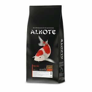 Al-ko-te Multi Mix 3mm 13,5 Kg Koifutter