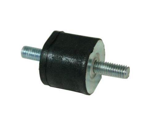 Amortiguadores de vibraciones para tubo de pinzamiento para still 040 041