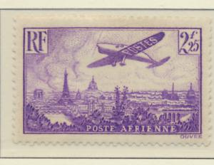 France-Stamp-Scott-C10-Mint-Hinged