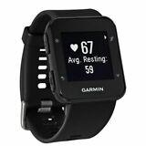 Garmin Forerunner 35 GPS Running Watch - Black