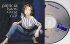 CD CARTONNE CARDSLEEVE PATRICIA KAAS GANZ UND GAR 2T DE 1993 RARE !!!!(LAVOINE)