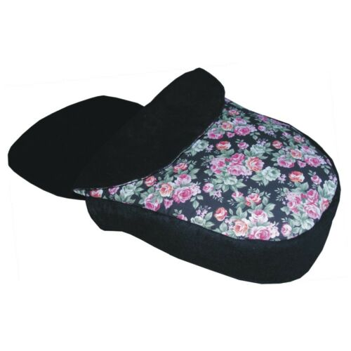 Black Colour Designs FOOTMUFFS to Fit SX Pop Reflex /& Zest Pushchairs