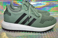 8bc4250883a74 adidas Cloudfoam Flyer W Women US 11 Multi Color SNEAKERS Pre Owned ...