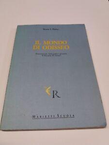 IL-MONDO-DI-ODISSEO-MOSES-FINLEY