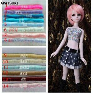 5cm-100cm-Doll-Wigs-Fringe-Hair-BJD-SD-Doll-Hair-DIY-High-temperature-Wire-Hair