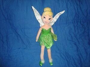 Disney-Store-Tinkerbell-Fairy-Plush-Doll-21-034