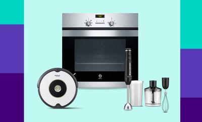 Selección en Electrodomésticos