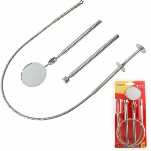 Kit Outil d/'Inspection 3 Pièces