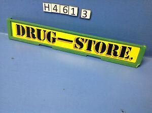 H461-3-playmobil-enseigne-drug-store-maison-western-ref-3424-3462