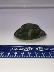 "GI JOE  Camo Hat    FOR 12/"" ACTION FIGURE 1//6 SCALE 1:6 21st Century"