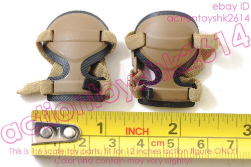 1//6 Scale DAMTOYS 78054 KSK SPEZIALKRÄFTE LEADER knee pads