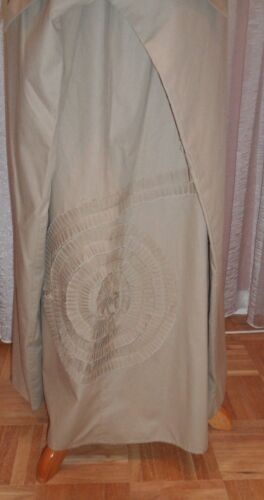Work Six Deux In Made Millevingt 2026 Skirt Fancy Fab Detail Beautiful Back O87EEwq6