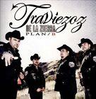 Plan B by Traviezoz de la Zierra (CD, Sep-2013, SME U.S. Latin)