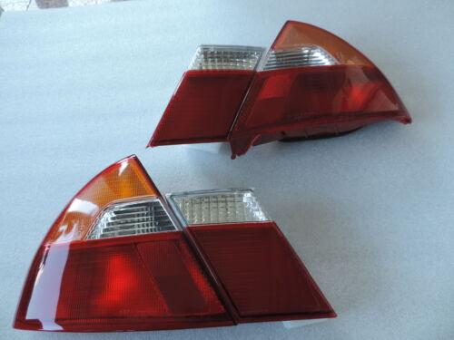 JDM MITSUBISHI LANCER EVO 5 Taillights Tail Lights Lamps 1997 1998 1999 2000 NEW