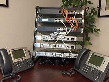 NEW CISCO CCNA v3.0 100-105, 200-105  200-125 CCNP v2.0 LAB KIT R&S IOS 15 VOICE