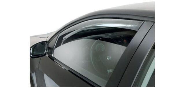 Coppia deflettori Farad Seat Ibiza 3 porte dal 2008