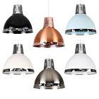 Vintage Industrial Loft Style Metal Ceiling Pendant Light Lampshade Lamp Shades