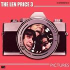 Pictures by The Len Price 3 (Vinyl, Jan-2010, 2 Discs, Wicked Cool)