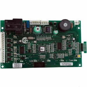 Pentair 42002 0007s Pool Heater Na Lp Series Control Board Pcb Replacement Kit