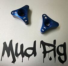 BETA RR 250 300 350 450 480 BLUE BILLET FORK SUSPENSION ADJUSTERS