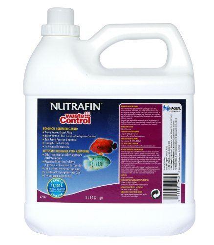 Nutrafin Waste Control Bio Aqua Cleaner, 68-Ounce