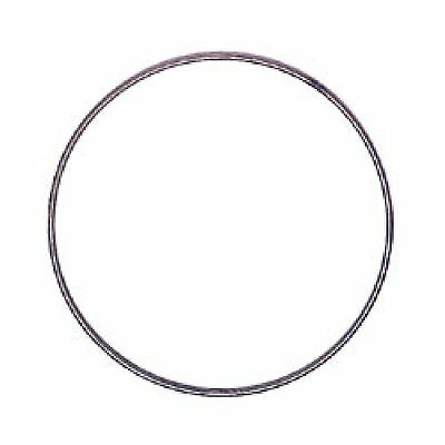 """Metal Hoop Ring For Crafts 14"""" 3602-14 by Tandy Leather"""